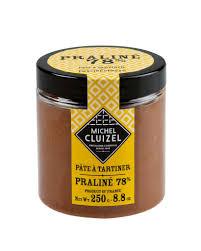 ou trouver de la pate praline pâte à tartiner 78 praliné traditionnel