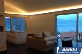 details zu 20m led lichtvouten profile indirektes licht decke stuck leisten wohnzimmer