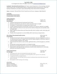 Family Support Worker Sample Resume