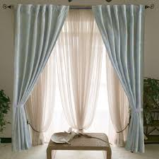 Blackout Canopy Bed Curtains by High Window Curtains Promotion Shop For Promotional High Window