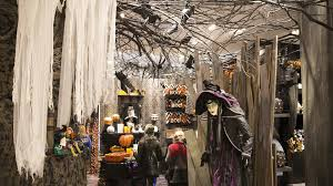 Rickys Halloween Locations Manhattan by Why Are Department Stores So Scared Of Halloween Intelligence Bof