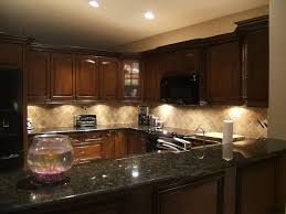 creative light kitchen cabinets with countertops design