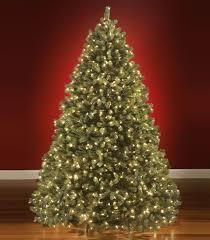 The Worlds Best Prelit Douglas Fir LED