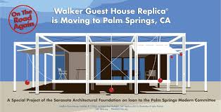 100 Architect Paul Rudolph Sarasota Ural Foundation Walker Guest House