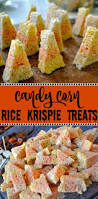 Rice Krispie Halloween Treats Candy Corn by Les 548 Meilleures Images Du Tableau Halloween Sur Pinterest