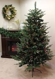 Neuman Christmas Tree Retailers by 7ft Frasier Grande Fir Feel Real Artificial Christmas Tree