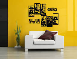 wall decor vinyl sticker mural decal bike motorcycle quote
