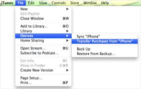 How to transfer purchases from my iPhone to iTunes Quora