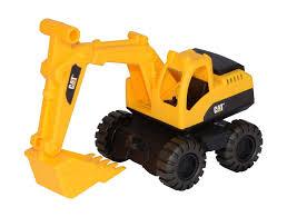 Transformer Toy State Caterpillar Tough Tracks 15