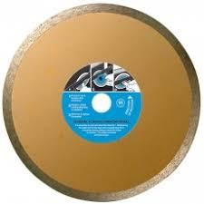 Plasplugs Diamond Wheel Wet Tile Saw by Plasplugs Ltd Diamond Wheel Cutter Blades