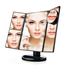 Broadway Lighted Vanity Makeup Desk 2010 by Online Get Cheap Travel Mirror 10x Aliexpress Com Alibaba Group