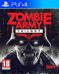 Zombie Army Trilogy (PS4): Amazon.co.uk: PC & Video Games