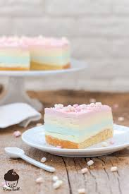 rainbow cheesecake regenbogentorte mal anders mann backt