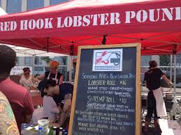 Red Hook Lobster Pound - Best Lobster Roll In NYC! | Drinkz And Eatz ... Shopeatsleep Tacos Archives The Best Lobster Rolls In New York City Ahoy Food Tours Red Hook Truck American Delishus Pound Restaurants Brooklyn Dc First Look With Photos Capital Spice Culinary Types And A Tale Of Three September 24th 2015 Montauk Redhooklobstertruck Lobstertruckny Twitter Reopens After Hurricane Sandy Friday March Best Lobster Roll Nyc Drinkz Eatz