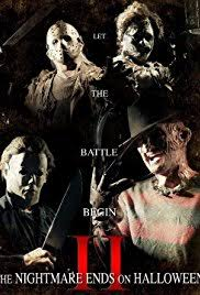 Halloween 2 Cast Members by The Nightmare Ends On Halloween Ii 2011 Imdb
