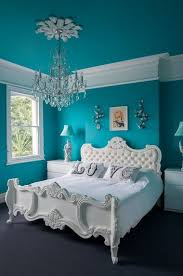 Turquoise And White Bedroom Pantone Biscay Bay Caribbean Blue Teal Greenish