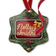 28 Scotland Christmas Decorations Scottish Ornaments Invitation