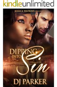 Dipping Into Sin A BWWM Alpha Male Romance