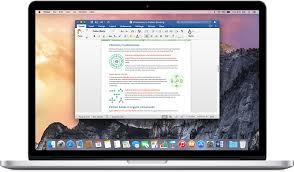 fice 365 for Mac fice 2016 for Mac