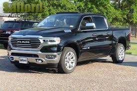 100 Dodge Longhorn Truck New 2019 RAM AllNew 1500 Laramie Crew Cab In