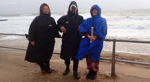 Dry Robes Outdoor Swimming Society
