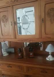 antike anrichte für esszimmer oder auch küche