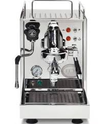 The Classika Is ECM Germanys Example Of A Single Boiler Espresso Machine That Has Refinement And Great Build Quality