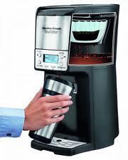 Hamilton Beach BrewStation 48464 12 Cups Coffee Maker
