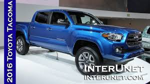 2016 Toyota Tacoma - New Pickup Truck - YouTube Best Pickup Truck Reviews Consumer Reports New Pickup Trucks In The Uk Motoring Research Row Of New Trucks At Car Dealership 1 Stock Video Footage This Is Mercedesbenzs Premium Truck The Verge 2016 Gmc Sierra Will Feature A More Aggressive 2019 Hyundai Santa Cruz Almost Ready Motor Trend Canada 18 Best Images On Pinterest Cars 2018 Detroit Auto Show Wrapup Tops Whats Piuptruckscom Work For Sale Mcdonough Georgia Illegal Offroading Ends Badly Owner Medium Duty Jeep Revealed Youtube