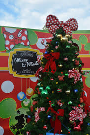 Disney Tinkerbell Star Christmas Tree Topper by Primary Color Themed Tree Mabel U0027s Disney Christmas Tree Pinterest