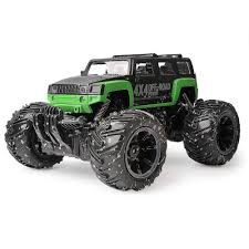 100 Monster Trucks Rc Mud Racer Off Road RC Truck 116 Way Up Gifts