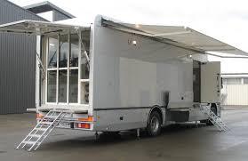 camion équipé cuisine carrossier constructeur fabricant agenceur motor home semi