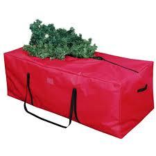 Christmas Tree Storage Bag 10ft by Red Christmas Tree Storage Bag Find It Cheaper Lowerspendings