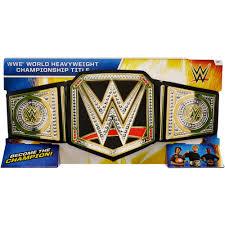 Wwe Divas Cake Decorations by Wwe Championship Belt Walmart Com