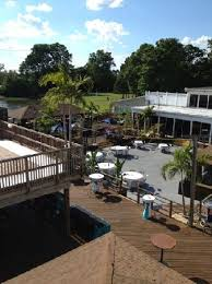 view from neighboring waterfront inn picture of the deck at