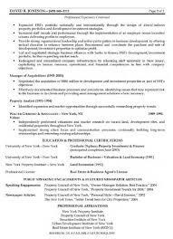 Extracurricular Activities In Resume Examples