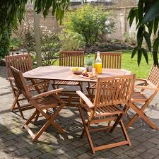 Robert Dyas FSC Country Hardwood 6-Seater Garden Furniture Set ... Glass Top Alinum Frame 5 Pc Patio Ding Set Caravana Fniture Outdoor Fniture Refishing Houston Powder Coaters Bistro Beautiful And Durable Hungonucom Cbm Heaven Collection Cast 5piece Outdoor Bar Rattan Pnic Table Sets By All Things Pvc Wicker Tables Best Choice Products 7piece Of By Walmart Outdoor Fniture 12 Affordable Patio Ding Sets To Buy Now 3piece Black Metal With Terra Cotta Tiles Paros Lounge Luxury Garden Kettler Official Site Mainstays Alexandra Square Walmartcom The Materials For Where You Live