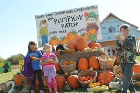 Pumpkin Patch Toledo Ohio by Don U0027t Miss These 10 Great Pumpkin Patches In Iowa This Fall