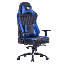 KILLABEE 8212 - Blue Gaming Chair In 2019 | Chair, Gaming ...