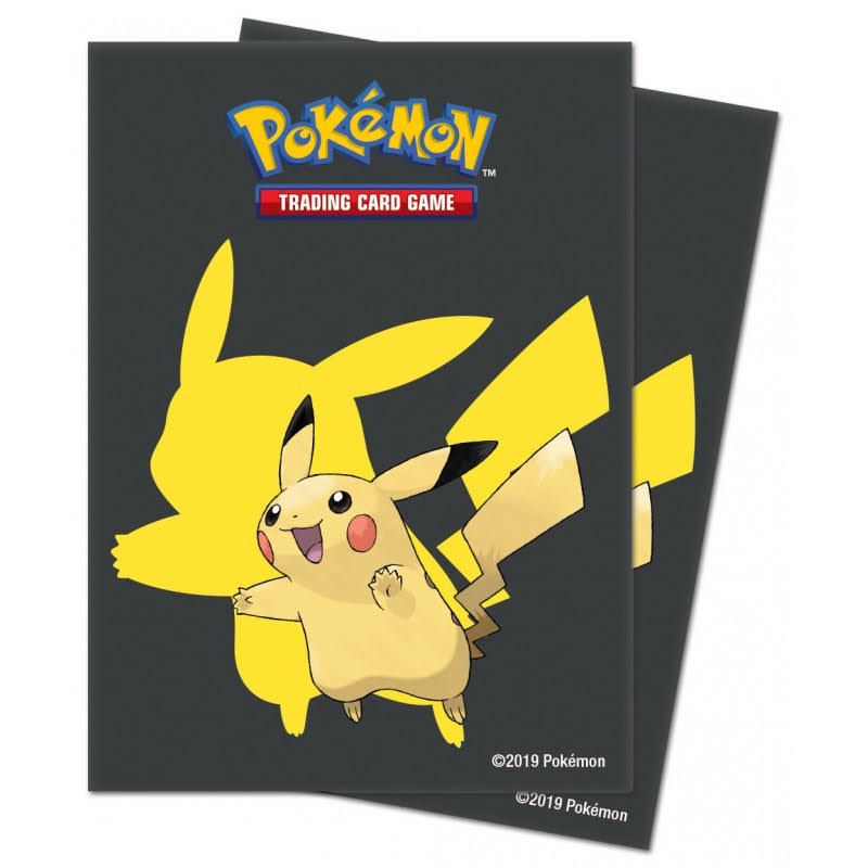 Ultra Pro Pokemon Deck Protector Sleeves