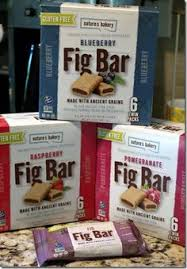 Gluten Free Natures Bakery Fig Bars I Buy These From Costco