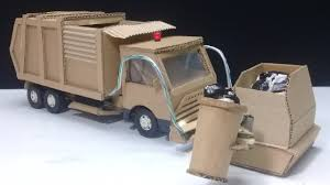 How To Make RC Garbage Truck - Amazing From Cardboard DIY - YouTube Blue Toy Tonka Garbage Truck Picking Up Trash L Trucks Rule Videos For Children On Route Formation Cartoon Video For Babies Kindergarten Youtube When It Comes To Garbage Trucks Bigger Is No Longer Better The Star Toys Dickie Recycle Geelong Cleanaway Raptor At The Dump Part 1 Lego City Itructions 4432