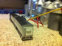Farm Semi Trucks Navy Blue Kenworth Truck $ Picclickrhpicclickcom ...