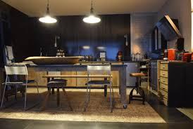 cuisine atypique cuisine type industriel maison design sibfa com