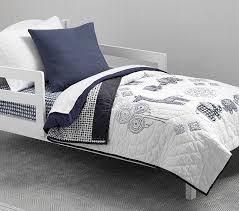 organic lawson toddler quilt pottery barn kids
