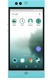Robin The smarter smartphone – Nextbit