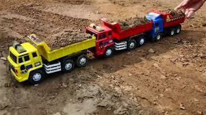 100 Work And Play Trucks City Of Toy Cars L A Lot Of Toy Cars L And Play Together YouTube