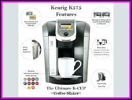 Keurig Coffee Pods Sizes Home Image Machine Ideas Models Best