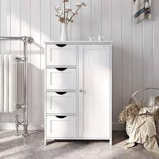 vasagle badkommode lhc41w lhc41gy sideboard badezimmerschrank badschrank weiß kaufen otto