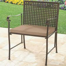 100 Oversized Padded Folding Chairs Chair Metal Patio Awesome Extra Wide Metal